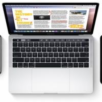 Une seule application pour trois environnements de travail (Mac, iPhone et iPad), c'est le pari d'Apple avec la plateforme Catalyst. (Crédit : Apple)