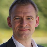 Avant de rejoindre Scaleway, Yann Lechelle était directeur des opérations chez Snips. (Crédit : D.R.)