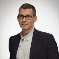 Pour Chip Bergh, le président du conseil d'administration de HP, un nouvel ensemble Xerox-HP demanderait des synergies irréalistes et inatteignables qui compromettrait l'ensemble de ses activités. Crédit photo : D.R.