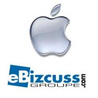 Liquidé en 2012, eBizcuss avait accusé Apple de s'être organisé pour favoriser son propre réseau de distribution, au détriment de ses revendeurs labellisés. Crédit photo : D.R