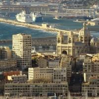 Une cyberattaque frappe Aix-Marseille-Provence