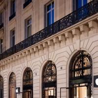 L'Autorité de la Concurrence avait été saisie en 2012 par eBizcuss, un revendeur spécialisé. (Ci-dessus, la boutique d'Apple du quartier de l'Opéra à Paris, fermée pour cause de coronavirus comme toutes les autres dans le monde jusqu'au 27 mars, Crédit Apple)