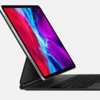 Facturé près de 1379,50€ HT, l'iPad Pro 12,9 pouces est plus cher qu'un Macbook Air 13,3 avec un Core i5 et 512 Go de flash vendu 1248€ HT. (Crédit Apple)