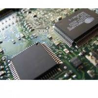 Les probalités que le marché des semiconducteurs baisse en 2020 sont de 80%, quel que soit le niveau de décroissance. Crédit photo : D.R.