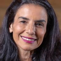 Sherifa Hady était directrice générale de HPE en Afrique du Sud avant de rejoindre Aruba. CRédit  photo : D.R.