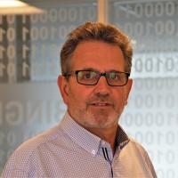 Frédéric Dubois, responsable du channel de Sophos France, a également poussé les nouveautés du programme MSP Connect, lancées en fin d'année dernière. (Crédit : Sophos)