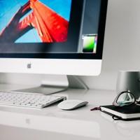 C'est Apple qui connaît la pire baisse avec une diminution de ses volumes de Mac 20,7% en un an. (Crédit : fancycrave1 / Pixabay)
