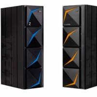 Le z15 modèle T02 et le LinuxONE III modèle LT2 seront disponibles mi-mai selon IBM. (Crédit IBM)
