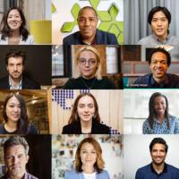 Google ouvre son service de vidéoconférence, Meet, à tous à partir de début mai. (Crédit : Google)
