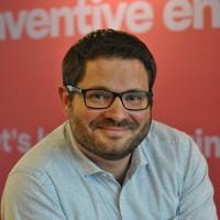 Marc-Olivier Couderchet, directeur des partenaires de Dropbox en France, souhaite renforcer la part de l'indirect dans les revenus BtoB de l'éditeur. (Crédit : Dropbox)