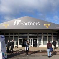 La prochaine édition d'IT Partners n'aura lieu que les 10 et 11 mars 2021 à Disneyland Paris. (Crédit : D.R.)