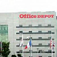 Office Depot Europe opère pour le moment dans 13 pays à travers ses deux marques principales Office Depot et Viking, et des magasins Office Depot en France et en Suède. (Crédit : Office Depot)