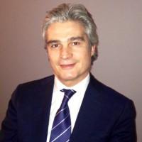 Alain Rociola a aussi fondé et dirigé la société NDEO pendant sept ans. (Crédit : Lenovo)