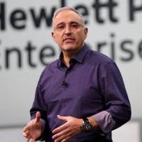 De juillet à la fin de l'exercice 2020 de HPE, le salaire d'Antonio Neri, CEO du groupe, sera réduit de 25%. (Crédit : IDG)