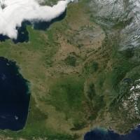 Google Cloud va investir dans l'ouverture de la région France d'ici fin 2021 ou au début 2022. (Crédit Photo: NASA)