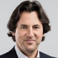 La société Odyssey Messaging est dirigé par deux associés, Laurent Mezrahi (ci-dessus), président, et Arnaud Lejeune, directeur général. (Crédit : Odyssey Messaging)