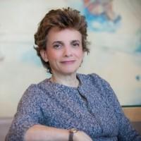 Marie-Laure Denis, présidente de la CNIL, peut se réjouir de l'activité croissante de son autorité administrative indépendante.