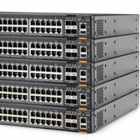 La plate-forme ESP (Edge Services Platform) d'Aruba peut analyser les données de télémétrie, optimiser automatiquement la connectivité, identifier les problèmes réseau et sécuriser les réseaux edge. (Crédit : Aruba)