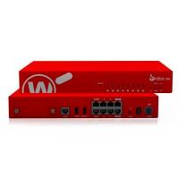 La Firebox T80 se démarque enfin par son débit plus élevé et une protection UTM renforcée. (Crédit : Watchguard)