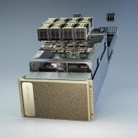 C'est la filiale française de Bechtle qui a été certifiée sur la commercialisation des DGX A100. (Crédit : Nvidia)
