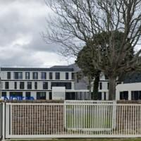 Plus de 400 emplois devraient être supprimés sur le site R&D de Nokia à Lannion dans les Côtes-d'Armor en Bretagne. (Crédit : D.R.)