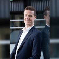 « Nous maintenons notre objectif de dépasser les 100 millions d'euros de chiffre d'affaires dès 2023 » indique Nicolas Aubé, président du groupe Celeste. (Crédit : Celeste)