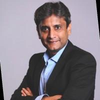 Mandar Vanarse, directeur de la division IP chez Wipro, explique que le programme partenaires sera orienté formation. (Crédit : D.R.)