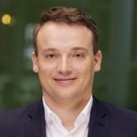 A l'occasion du salon virtuel, SAPPHIRE, le CEO Christian Klein a donné les perspectives pour SAP. (Crédit : SAP)