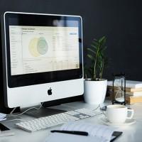 Les expéditions de Mac chez Apple bondissent de 36%, à près de 6 millions de PC vendus. (Crédit : Pixabay)