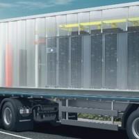 Les SmartNode sont disponibles dans cinq capacités différentes : 33 kW, 35 kW, 50 kW, 70 kW et 90 kW. (Crédit : Delta)