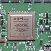 ARM fournit ses designs de puces à tous les constructeurs échappant à la liste noire de l'administration Trump. (Crédit : Open Grid Scheduler / Grid Engine / CC0)