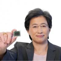 Une seconde vague d'ordinateurs portables animés par la puce mobile Ryzen 4000, a indiqué Lisa Su, CEO d'AMD, lors du point financier du fournisseur. (Crédit : AMD)