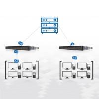 Arrow France est intégrée à l'accord ce qui permettra de proposer l'ensemble du portefeuille Nvidia-Mellanox, des processeurs réseau et multiconducteurs aux adaptateurs réseau, en passant par les commutateurs et les câbles. (Crédit : Mellanox)