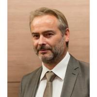 Olivier Van Den Daele, responsable de la distribution de Fujitsu France. Crédit photo : D.R.