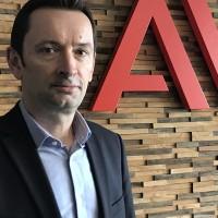 Marc Le Roy était jusqu'ici chargé de compte partenaires chez Avaya France. (Crédit : Avaya)