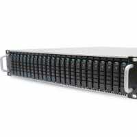 L'hyperviseur d'Exten s'installe sur des serveurs x86 ou ARM pour créer un pool de stockage flash NVMe-oF. (Crédit : AIC)