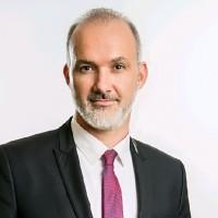 Arnaud Lepinois prendre la rênes de HP France le 1er novembre prochain. Crédit photo : D.R.