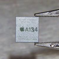 Apple travaillerait sur une variante de sa puce A14 pour les prochains Mac. Le rachat d'ARM par Nvidia pourrait inquièter à terme la firme de Cupertino. (Crédit Photo: IDG)