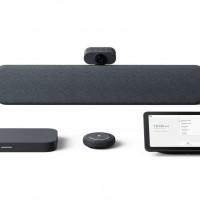 Google Cloud et Lenovo ont dévoilé une solution pour salle de réunion.