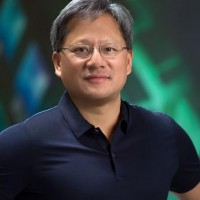 Le CEO de Nvidia, Jensen Huang, indique souhaiter conserver la neutralité d'ARM vis à vis de ses nombreaux clients. (Crédit Nvidia)