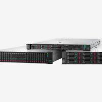 Depuis le partenariat noué avec Nutanix, HPE propose la plateforme HCI du premier sur ses serveurs Proliant DX. (Crédit HPE)