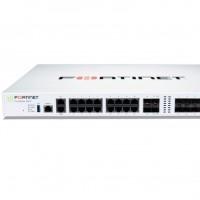 L'appliance de sécurité SD-Wan Fortigate 200F de type 1U supporte des interfaces réseau 10 Gb/s. (crédit : Fortinet)