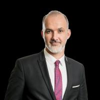 Jusqu'à présent directeur général de Computacenter France, Arnaud Lepinois a pris la direction de HP France le 1er novembre dernier. (Crédit D.R.)