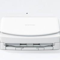 Le ScanSnap iX1500 de PFU/Fujitsu est proposé au prix de 325€ HT. (Crédit Fujistu)