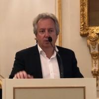 Première acquisition à l'étranger avec DFI Service pour Nicolas Leroy-Fleuriot, PDG de Cheops Technology.(Crédit