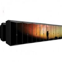Les serveurs HPC de HPE, hérités de Cray, sont désormais disponibles en mode abonnement avec le programme GreenLake. (Crédit HPE)