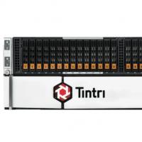 Les baies Tintri Intelliflash sont désormais full NVMe. (Crédit DDN)