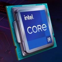 Les puces Intel Rocket Lake série S sont taillées pour la performance avec l'ambition affichée de dépasser les dernières propositions d'AMD. (Crédit Intel)