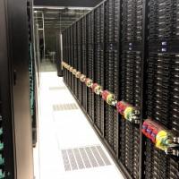 Le marché mondial des infrastructures matérielles est arrivé au «point de basculement» vers le cloud, selon IDC. (Crédit S.L.)