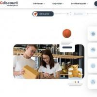 Cdiscount va proposer aux commerçants la technologie, les produits, la logistique de sa plateforme et un accompagnement. (Photo Cdiscount)